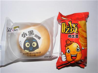 河南5.5元休闲食品