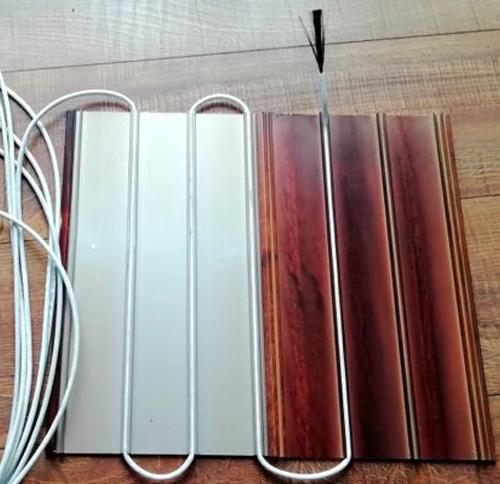 铝热养生地暖地板【健康】