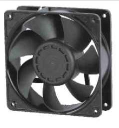 电源/UPS采用散热风扇