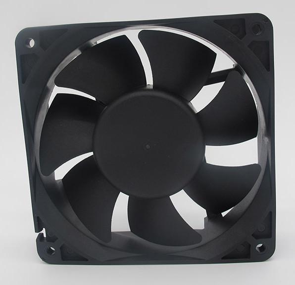 运动/保健设备采用散热风扇
