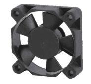 工厂定制3510散热风扇汽车大灯散热风扇