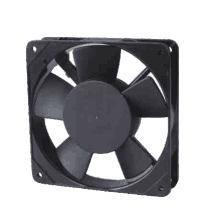 120X120X25AC散热风扇