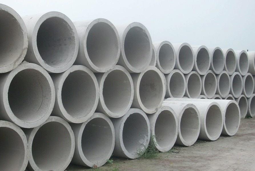 四川水泥管材料-300
