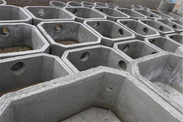 四川预制化粪池安装