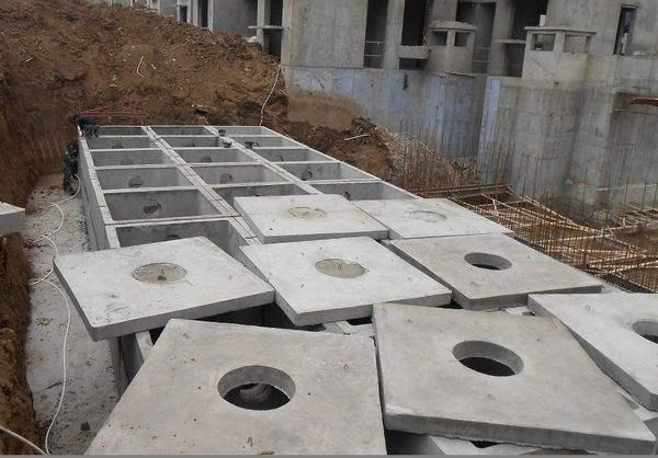 四川预制化粪池厂家为您介绍水泥化粪池设计事项