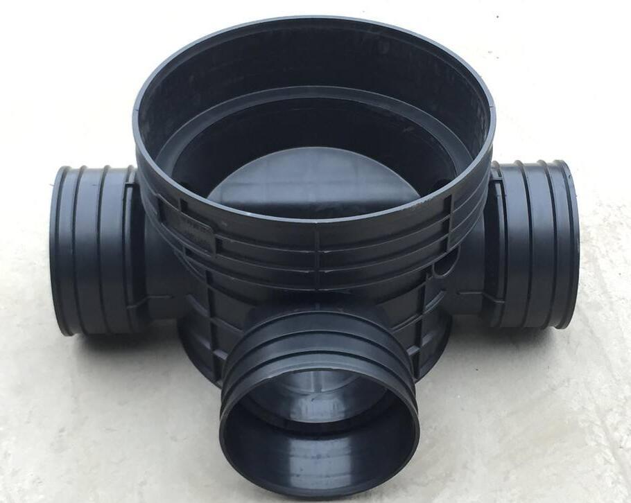 关于四川塑料检查井有什么特点?