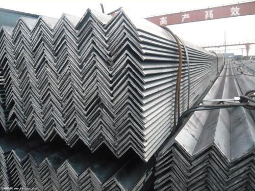 成都角钢市场运行;