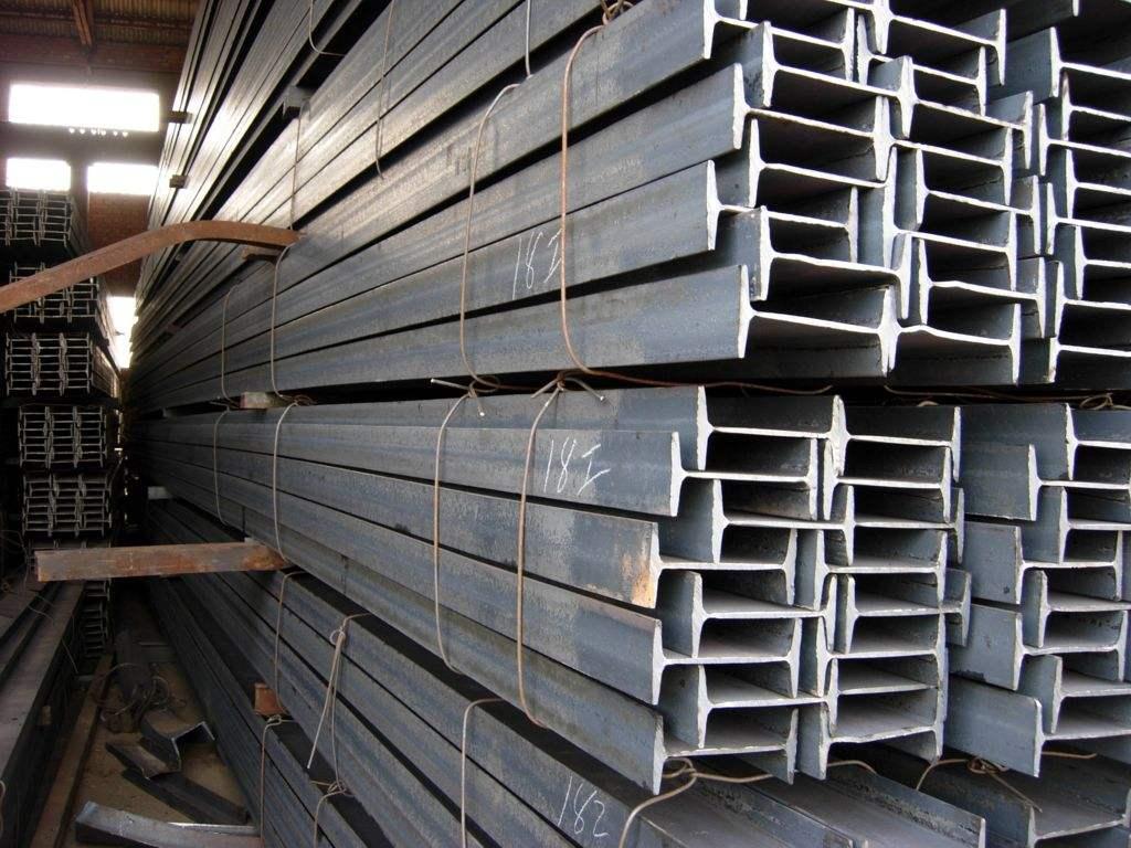 煤矿天天用的工字钢,你了解吗? ?