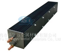 陕西钛电极离子水电解槽
