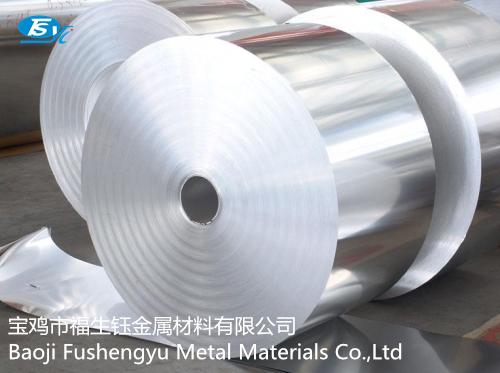 福生钰金属材料公司分享工业纯钛TA2的焊接!