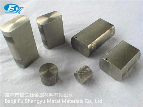 陕西钛机加件厂家