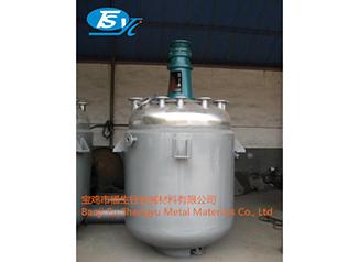 钛蒸发器结晶器设备