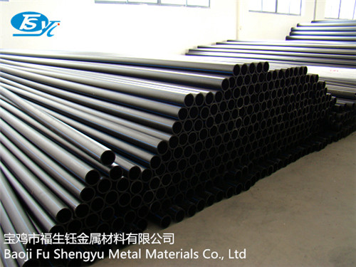 陕西钛管材厂家