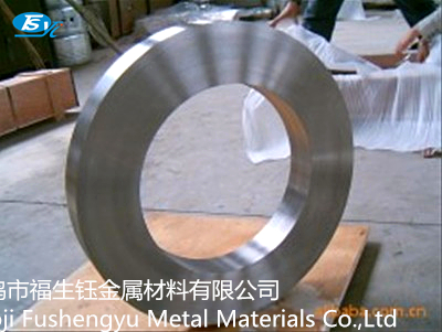 陕西钛合金生产