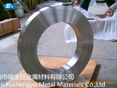 钛合金容器设备发展及优点福生钰金属材料公司进行研究!