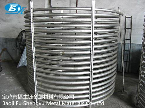 钛设备的特点_陕西钛设备加工