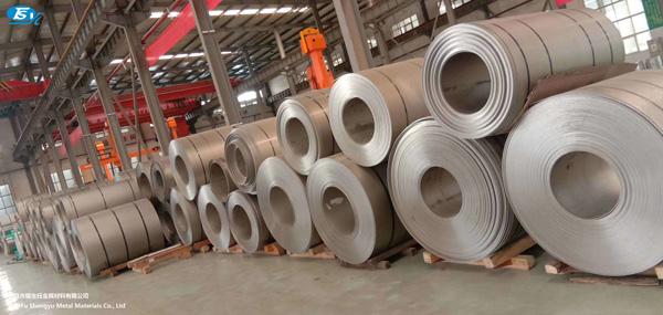 福生钰金属材料公司生产大量钛合金!