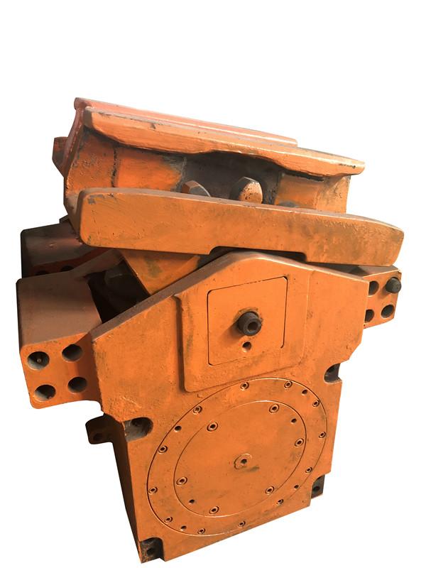采煤机配件行走箱案例