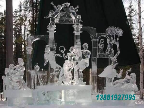 四川冰雕厂家