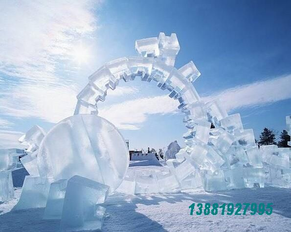 成都冰雕厂家