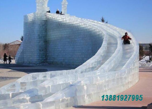 四川大型户外冰雕厂家
