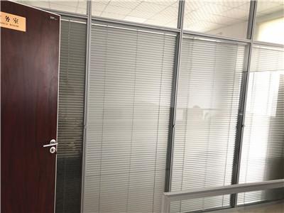 办公高隔玻璃厂家