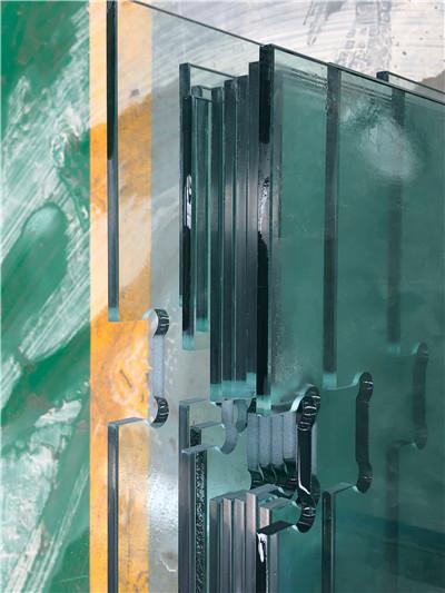 陕西淋浴房玻璃