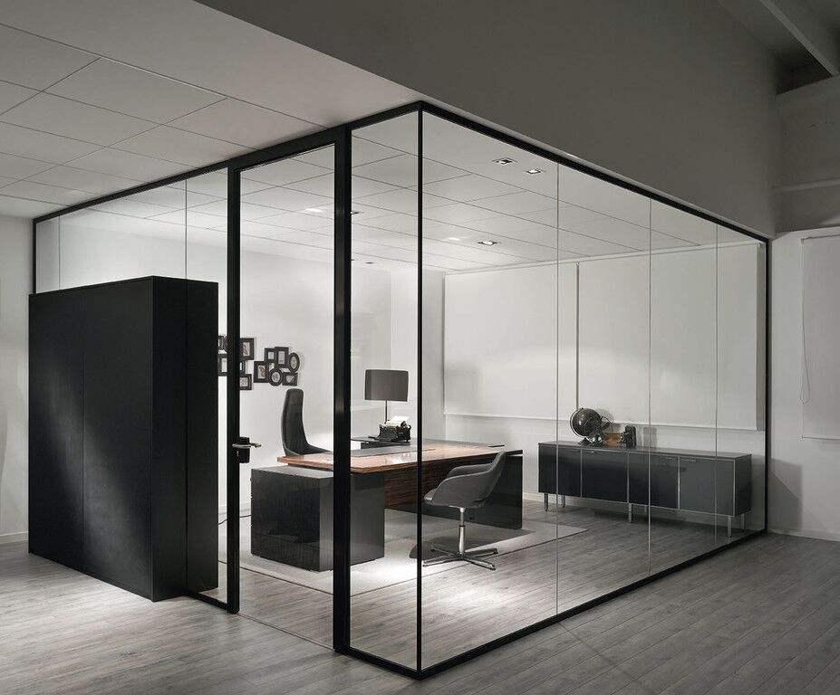陕西办公高隔玻璃