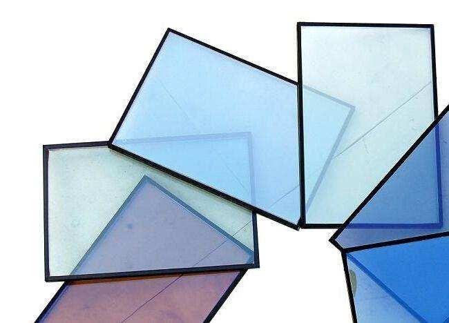 陕西中空夹胶玻璃
