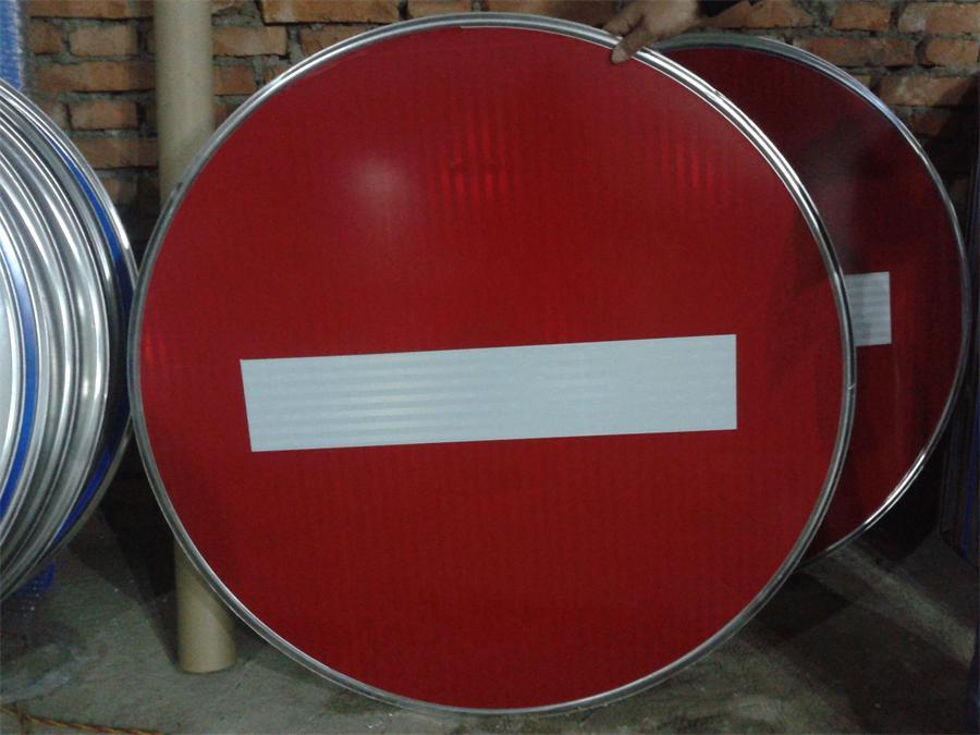 陕西道路标牌施工