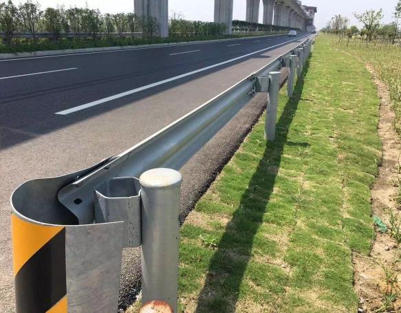 就yabo2019vip波形护栏制作批发供应与中国路桥工程有限公司达成合作