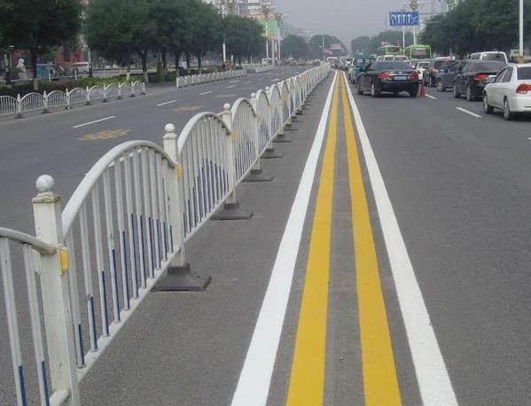 陕西道路标线施工