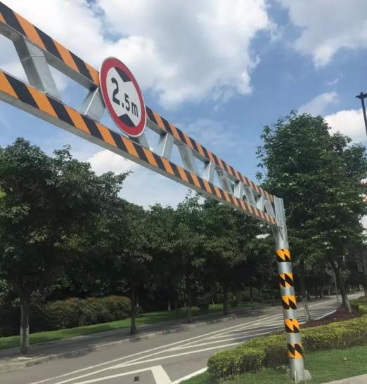 陕西道路标牌制作