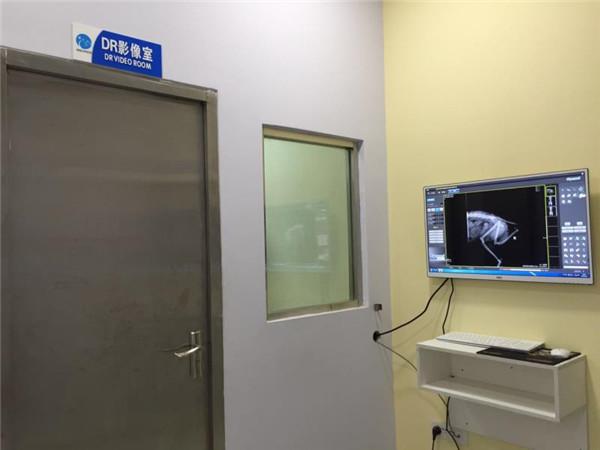 DR影像室科室