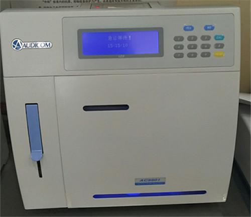 离子仪电解质分析仪