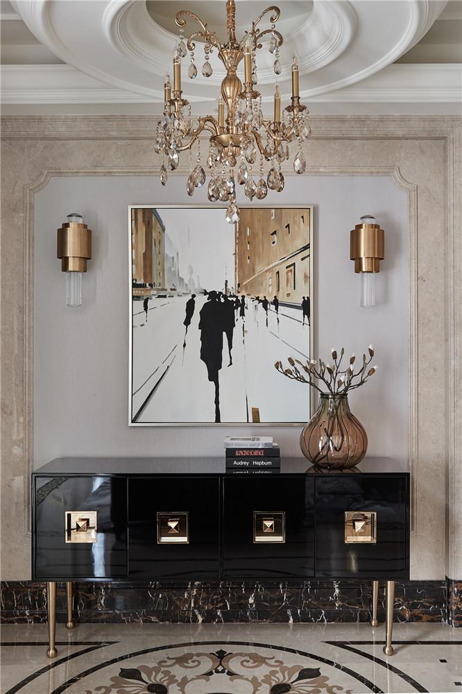 高级室内设计师  刘宁