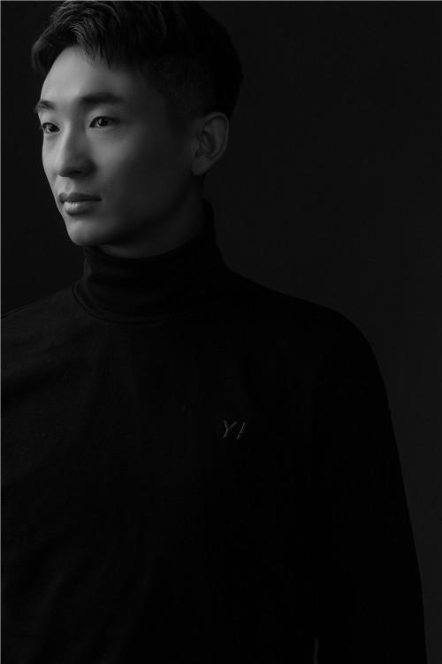 家装设计师——刘颖杰