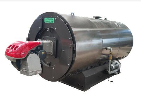 什么是低氮锅炉?