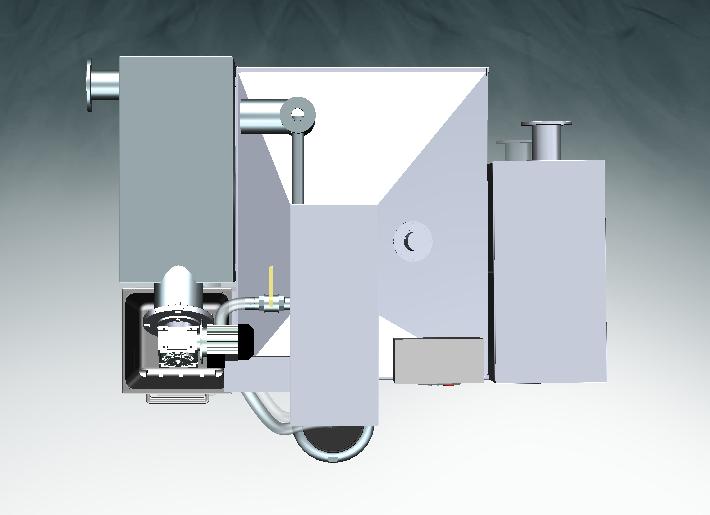 隔油提升设备定制