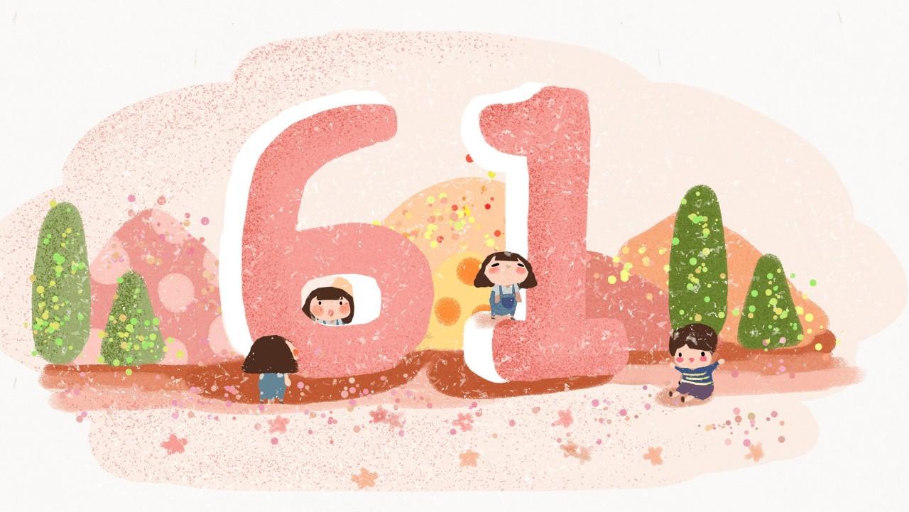 庆六一:中央彩票公益金关爱农村留守儿童
