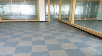 陕西PVC地坪施工