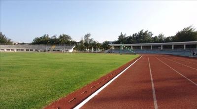 陝西塑膠跑道施工