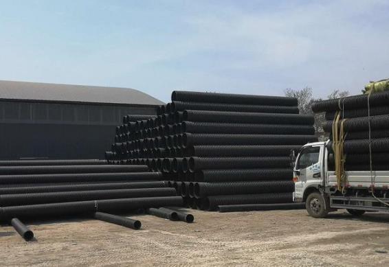 陕西HDPE双壁波纹管供应商