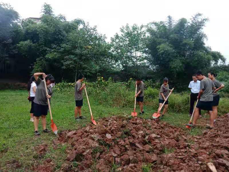 农耕劳动教育