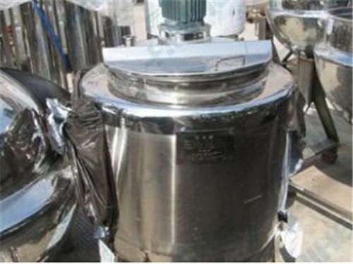 高速融化缸