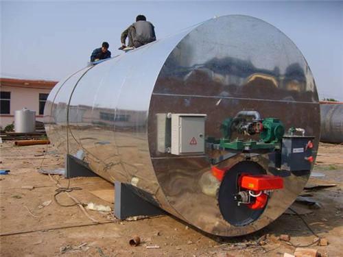 新疆油罐的加热方式