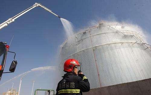 新疆做油罐|SF双层油罐积水分析、解决措施