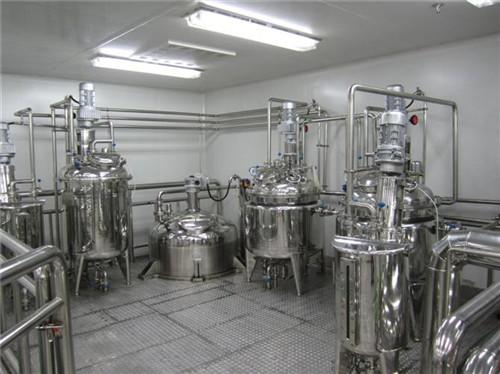 新疆乳化罐的应用范围