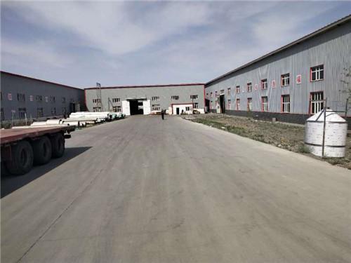 乌鲁木齐永昌兴盛机械设备有限公司