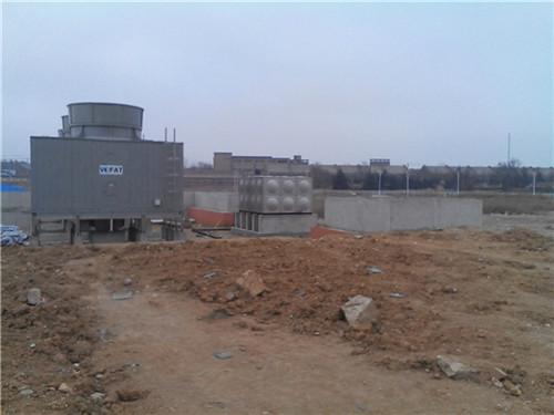 新疆哈密市建设大厦